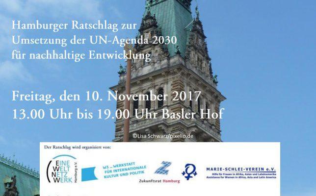 Hamburge Ratschlag