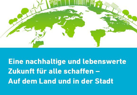 Stadt-Land-Konferenz