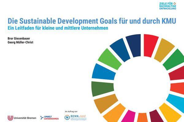 SDGs in KMU