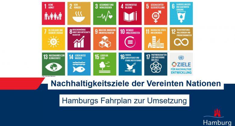 SDG in Hamburg