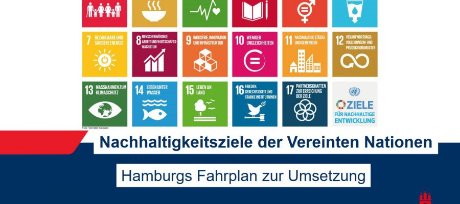 SDG in Hamburg